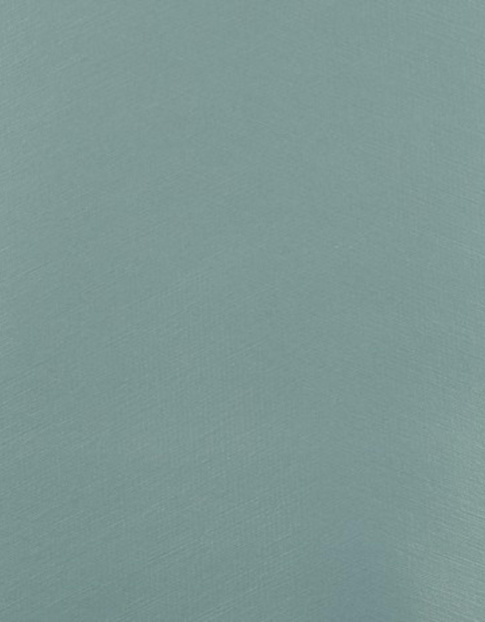 Faux leather lichtblauw