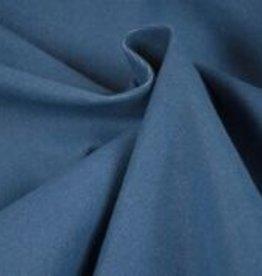 Hilco Jeanslook rekbaar petrolblauw