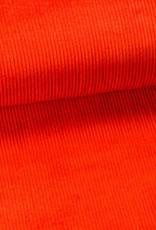 Fibre Mood FM oranje ribfluweel