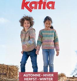 Katia Patronenboek Kinderen 91