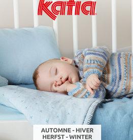 Katia Patronenboek Baby 90