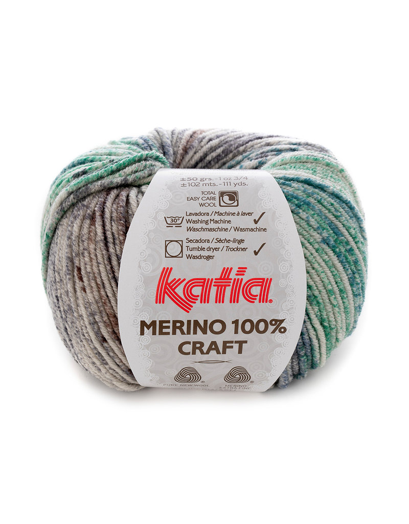 Merino 100% craft kl 306
