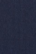 indigo stretch jeans