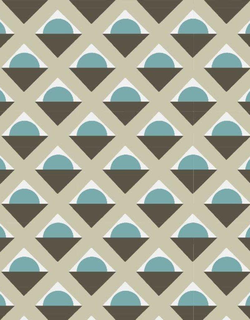 Geometrical canvas