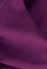 Elastische viscose lavendelpaars