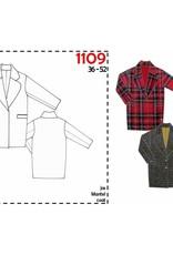 It's A fits It's a fits patroon 1109
