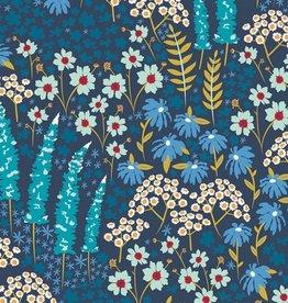 Art Gallery Kleurrijke herfstbloemen