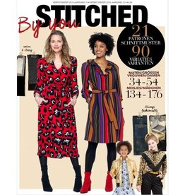Stitched by you herfst/winter 2019