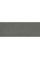 Tassenband grijs 32mm kl 002