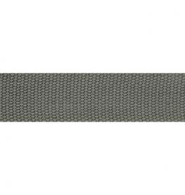 Tassenband grijs 32mm
