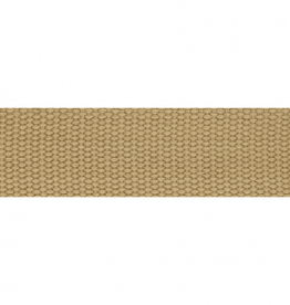 Tassenband beige 38mm