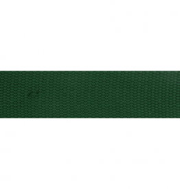 rassenband donkergroen 38mm
