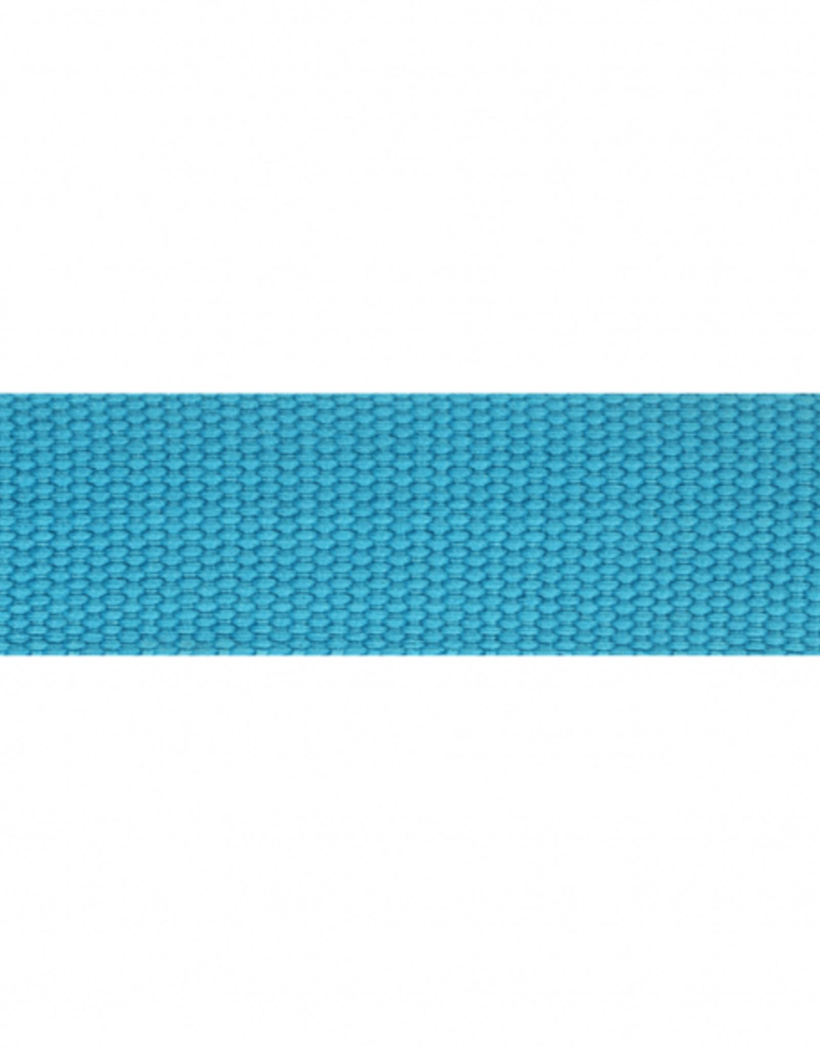 tassenband turqoise 32