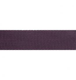 tassenband paars 32