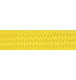 tassenband geel 32
