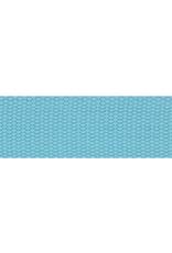 Tassenband lichtblauw 38mm 298