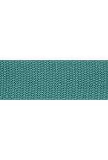 Tassenband petrol 38mm 377