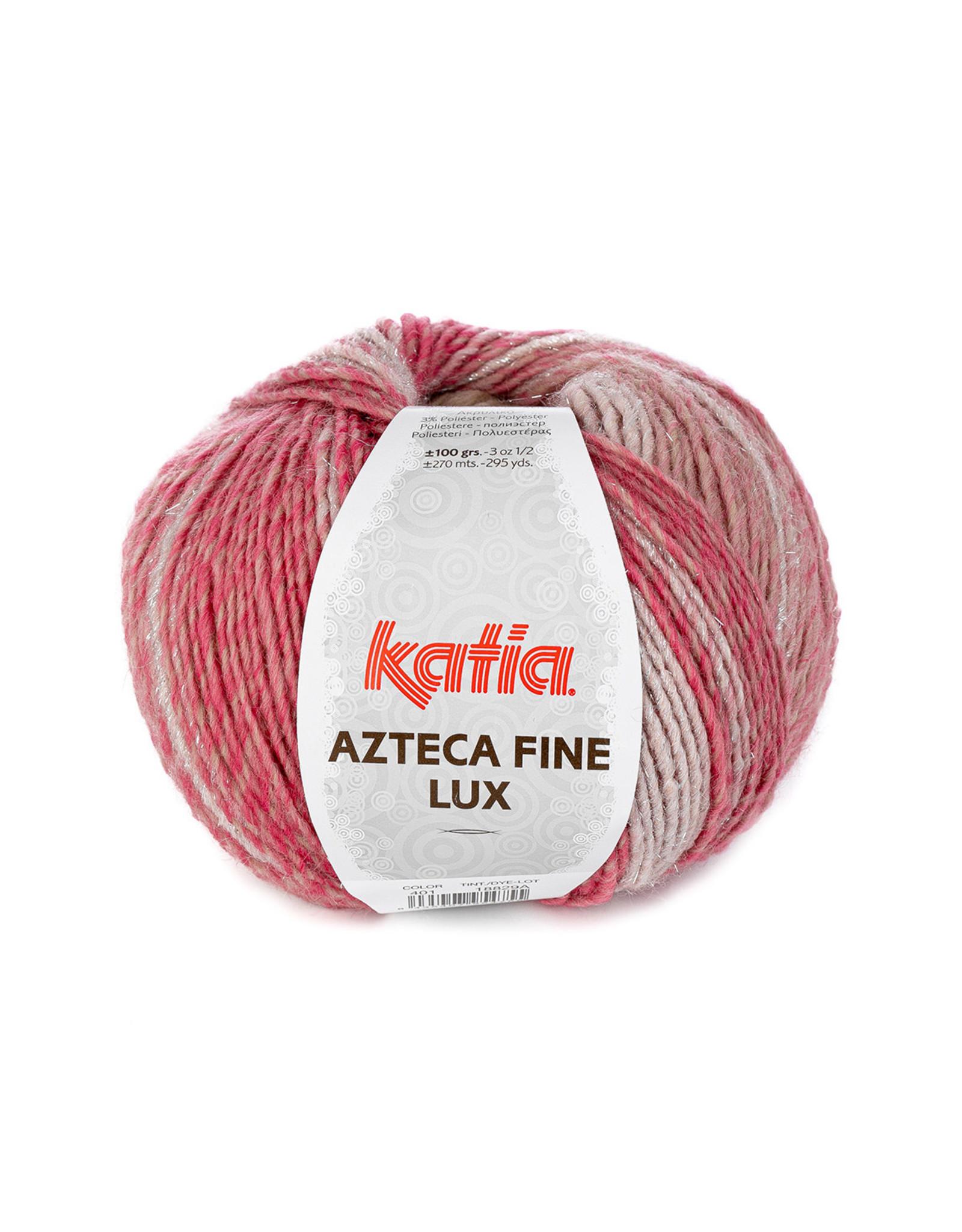 Katia Azteca Fine Lux