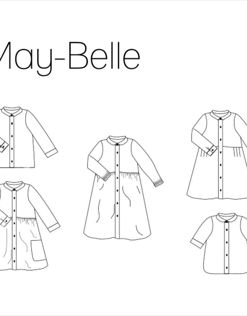 Iris May May-Belle