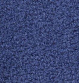 Fleece blauw