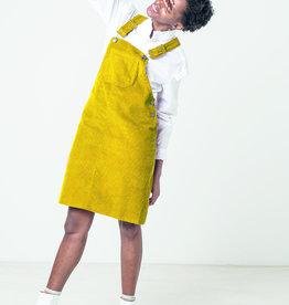 Sew along  Dagny jurk 1/2
