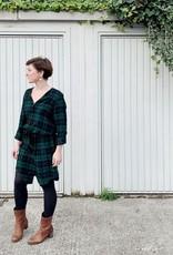 Thea blouse of kleed 21 en 28 maart