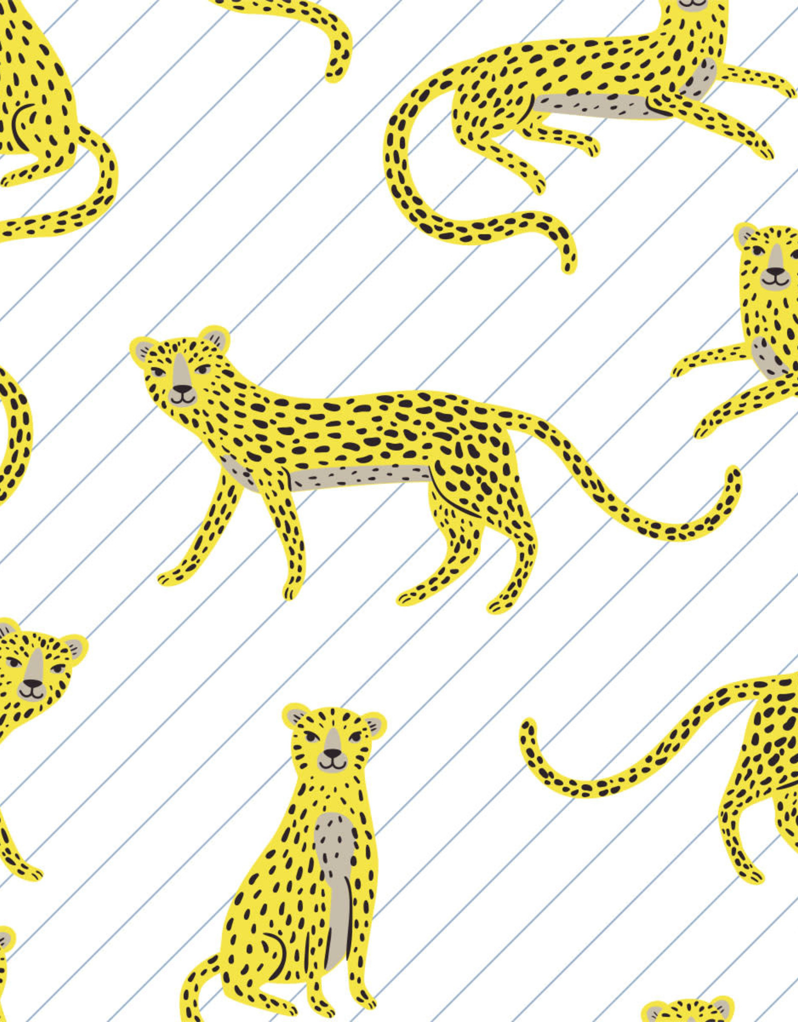 ABF ABF Say Cheetay