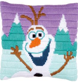 Spansteek Olaf