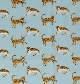 Katoen tijger
