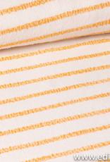 FM oranje gestreept
