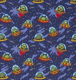 Tricot aliens