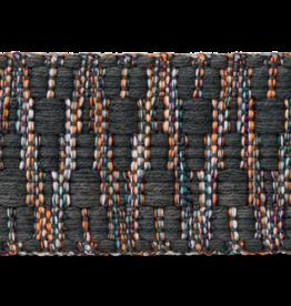 Tassenband grijs gekleurd