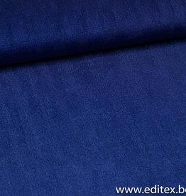 FM tricot blauw