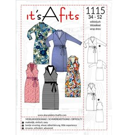 It's a fits patroon 1115