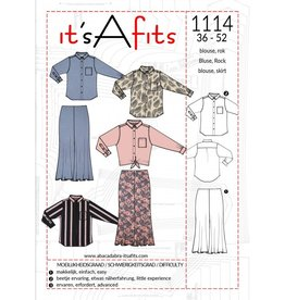 It's a fits patroon 1114