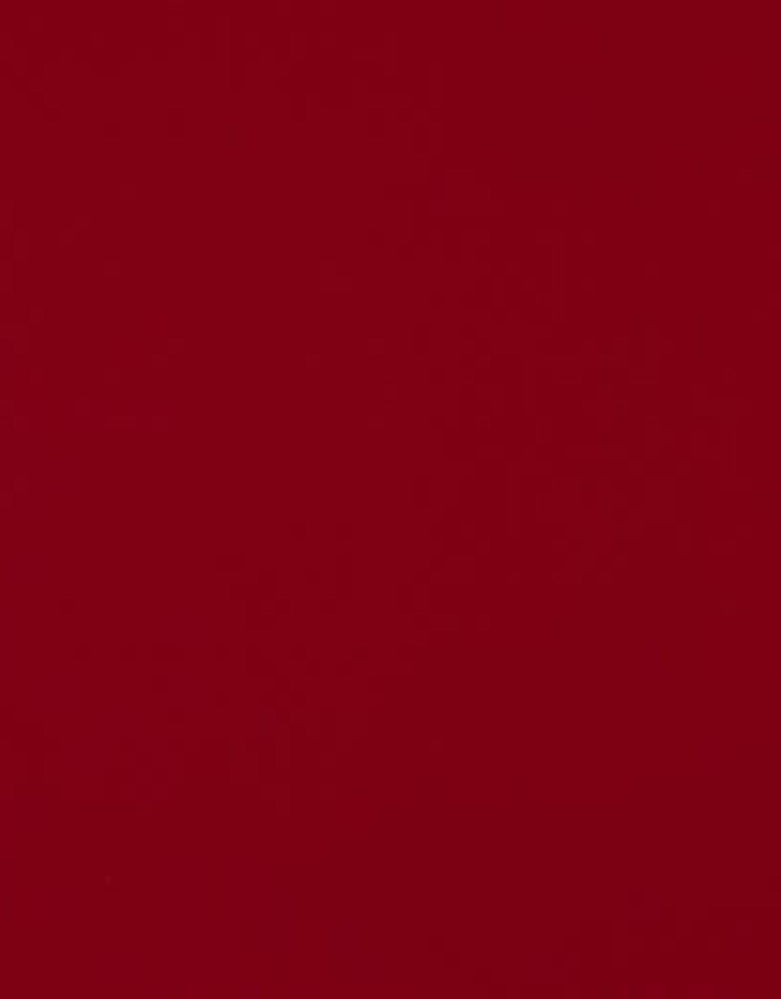 Cotton satin spandex wijnkleur