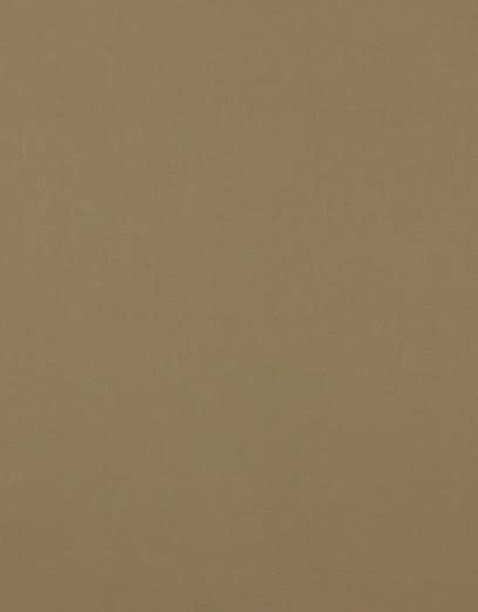 Cotton satin spandex camel