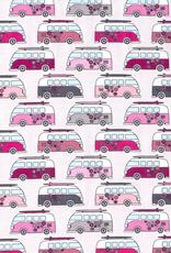 Tricot volkswagen busjes