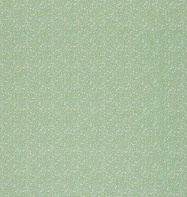 Groen gespikkeld