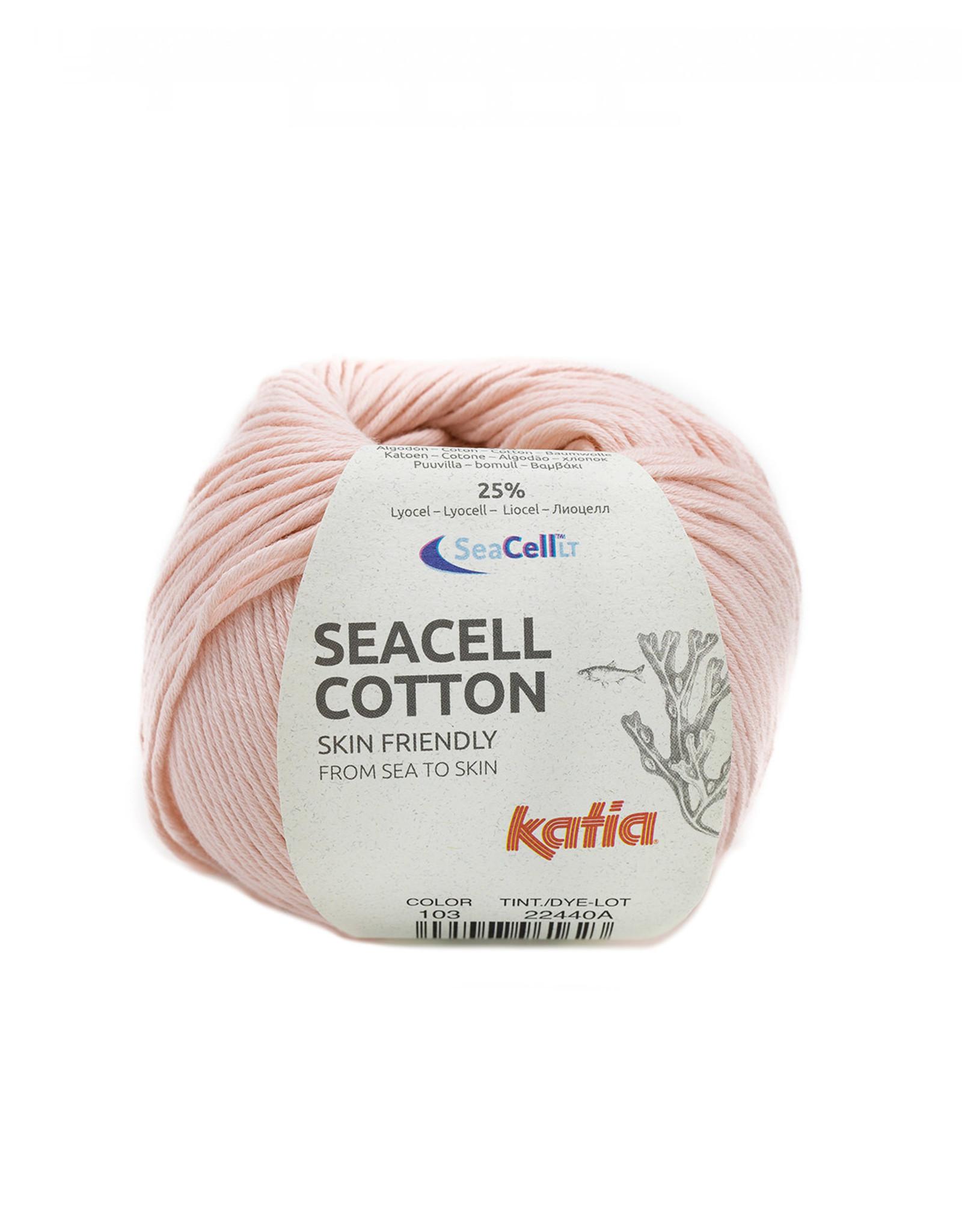 Katia Seacell-cotton