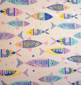 Katia Colour fishes