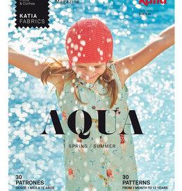 Patronenboek Aqua
