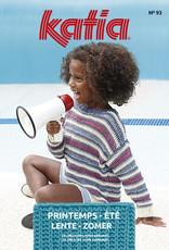 Patronenboek Kinderen 93