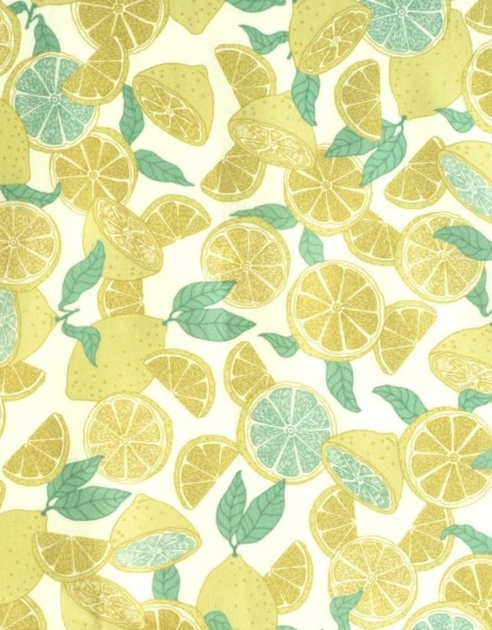 Katia Waterproof Summer lemonade