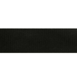 Tassenband donkerbruin 38mm 881