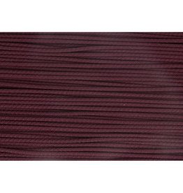 koord 3mm bordeaux