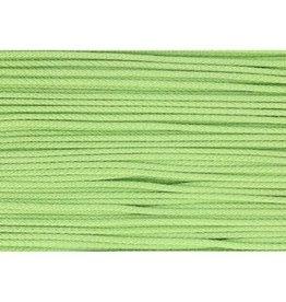 Koord 3 mm limoengroen