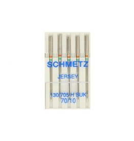 Schmetz jersey naald 70-10