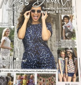 Miss Doodle zomer 2020