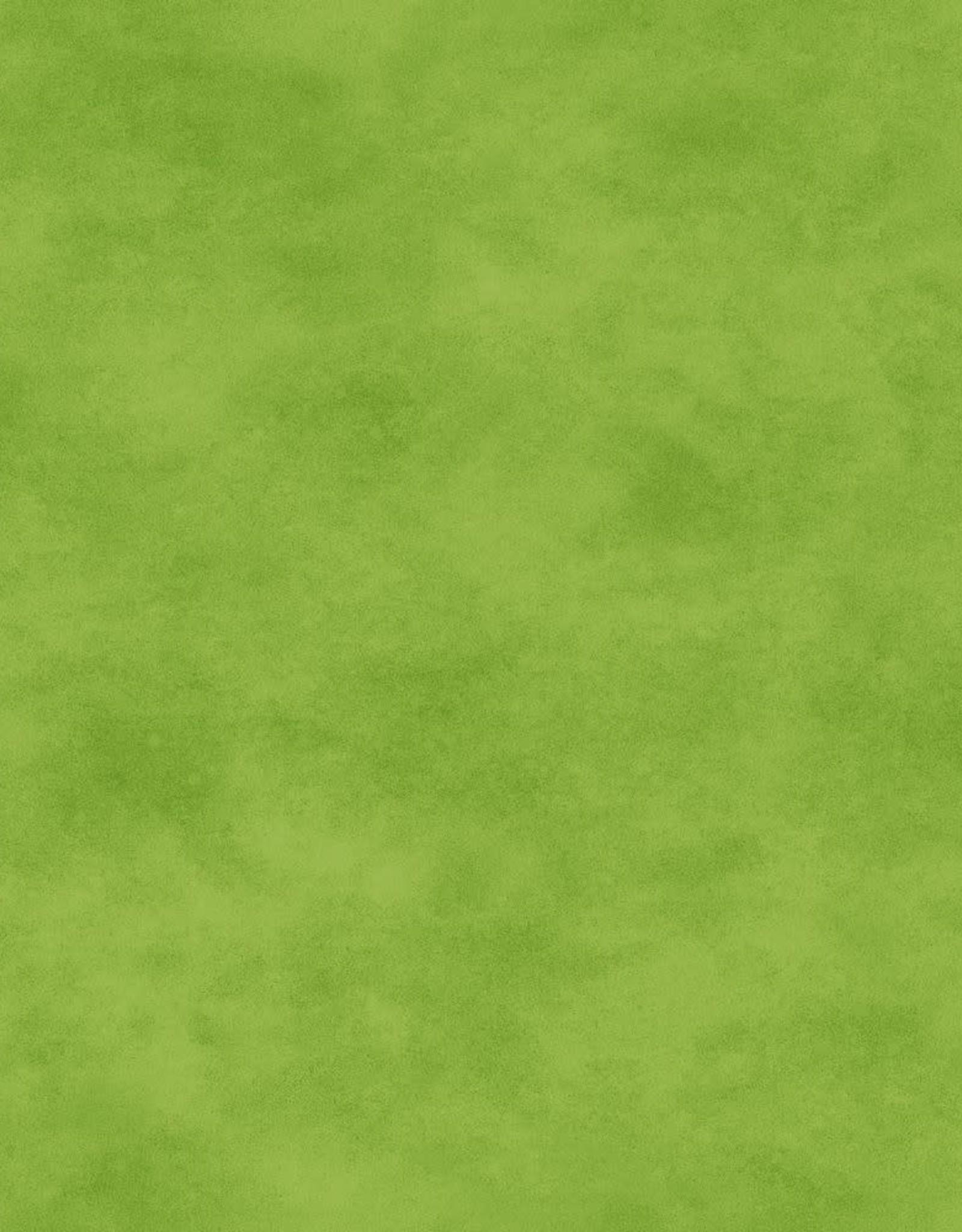 Shadow play fel groen